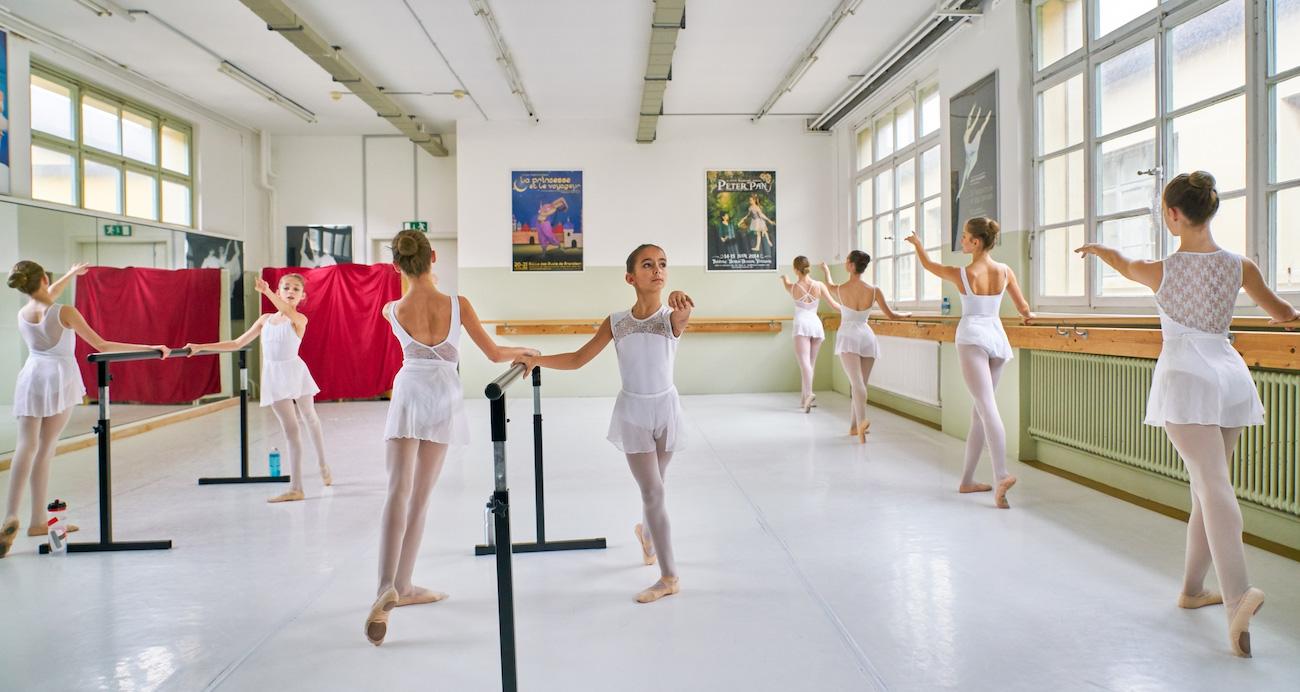studio ballet de danse professeur danse classique yverdon