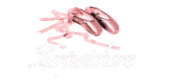logo Studio Ballet Terpsichore