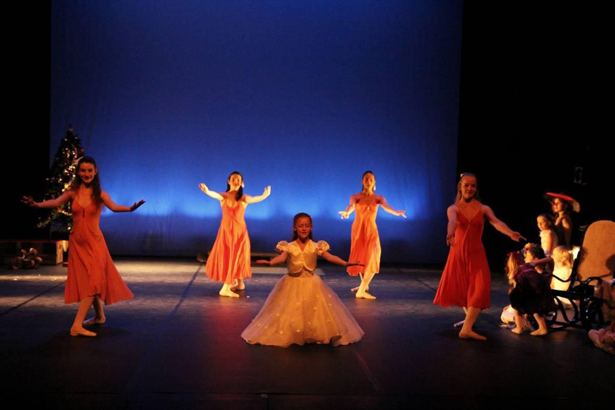 ballet-casse-noisette-yvonand
