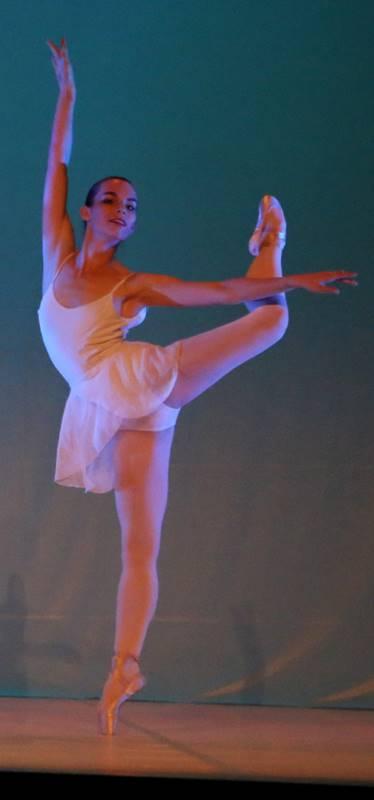 ballet-solo