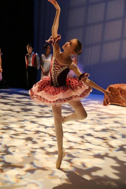 bejart-ballet