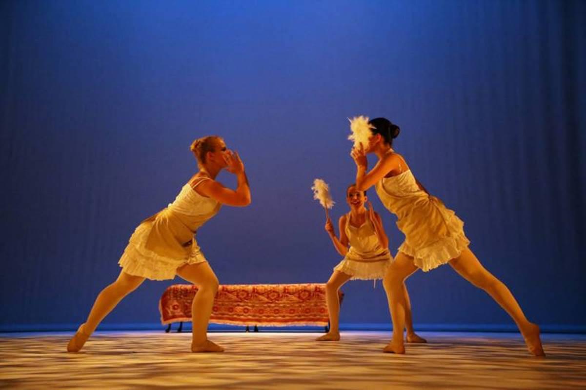 danse-art