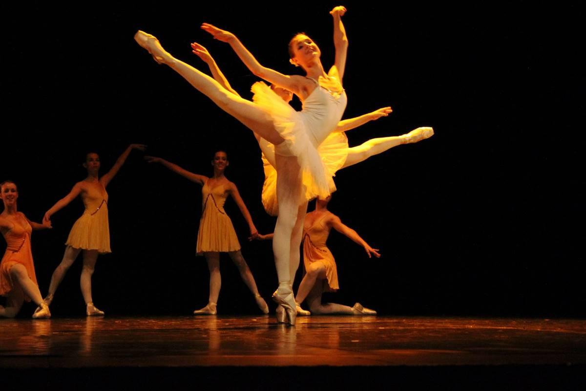 danse-filles