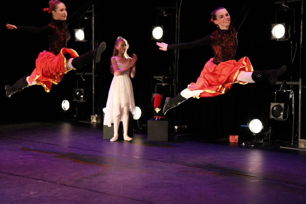 orbe-danse