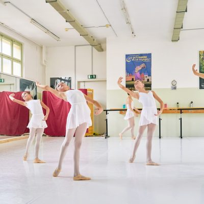 stages de danse classique yverdon canton de vaud